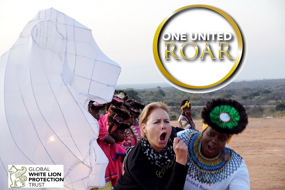One United Roar Campaign
