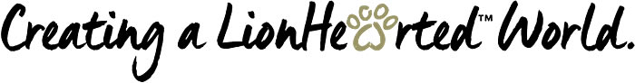 creating a lionhearted world with the White Lion Academy