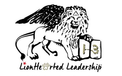 Join Linda Tucker for two FREE Masterclasses on LionHearted Leadership™