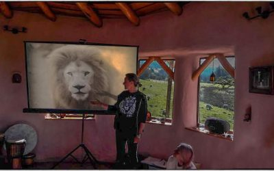 LionHearted Leadership™ Tour
